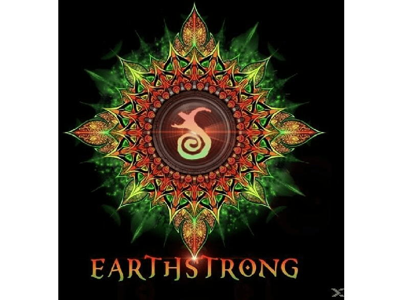 VARIOUS - Earthstrong [CD]