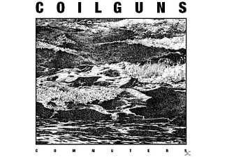 Coilguns - Commuters - (CD)