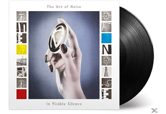 The Art of Noise - In Visible Silence (Expanded) - (Vinyl)