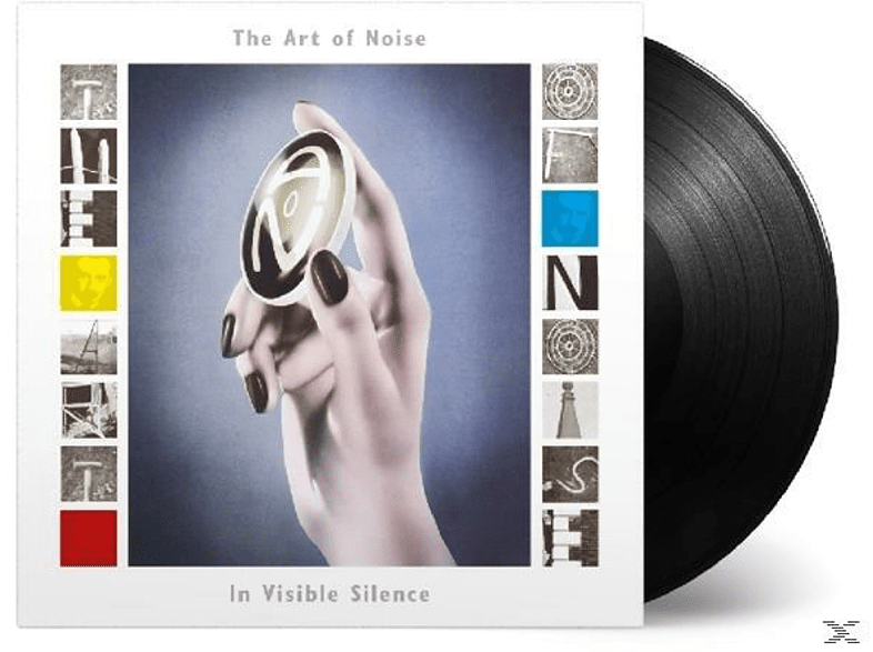 The Art of Noise - In Visible Silence (Expanded) [Vinyl]