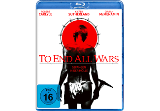 To End All Wars - Gefangen in der Hölle - (Blu-ray)