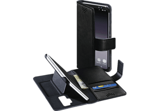 HAMA Stand-Up - Custodia (Adatto per modello: Samsung Galaxy S9+)