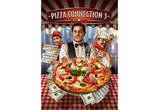 Pizza Connection 3  PC
