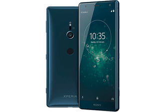 SONY Xperia XZ2 - Deep Green