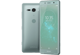 SONY Xperia XZ2 Compact - Moss Green