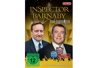 Inspector Barnaby - Fan-Favoriten - (DVD)
