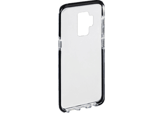 "HAMA Cover ""Protector"" Handyhülle, Transparent, passend für Samsung Galaxy S9+"