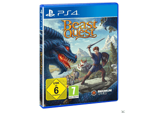 Beast Quest - PlayStation 4