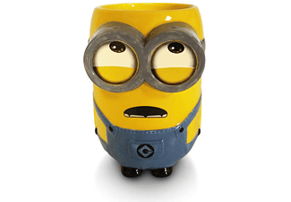 Despicable Me 3 3D-Tasse Minion Dave