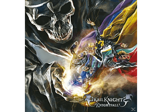 Grailknights - Knightfall - (CD)