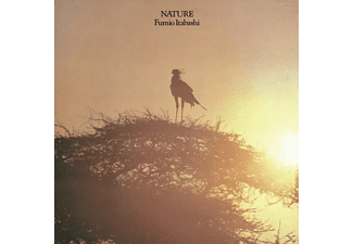 Fumio Itabashi - Nature (Ltd.LP) - (Vinyl)
