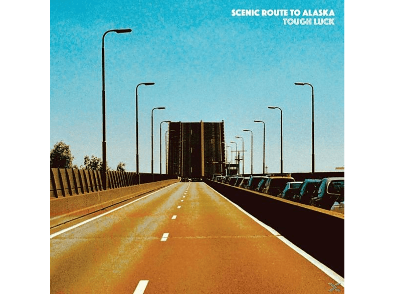 Scenic Route To Alaska - Tough Luck [CD]