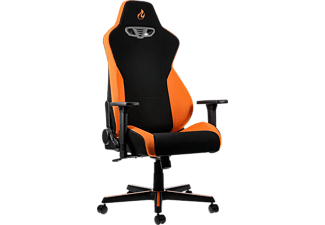 NITRO CONCEPTS S300 Gamingstol - Orange