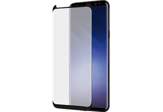 AZURI Tempered glass Rinox Armor Galaxy S9 Plus (AZSPTG2CRVSAG965-S-B)
