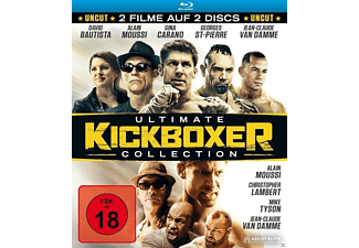 Kickboxer - Ultimate Collection - (Blu-ray)
