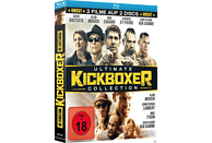 Kickboxer - Ultimate Collection [Blu-ray]