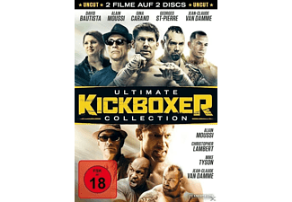 Kickboxer - Ultimate Collection - (DVD)