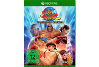 Street Fighter 30th Anniversary Collection [Xbox One]