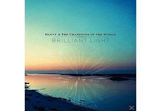 The Danny & Champions Of The World - Brilliant Light (LTD Edition 3CD) - (CD)