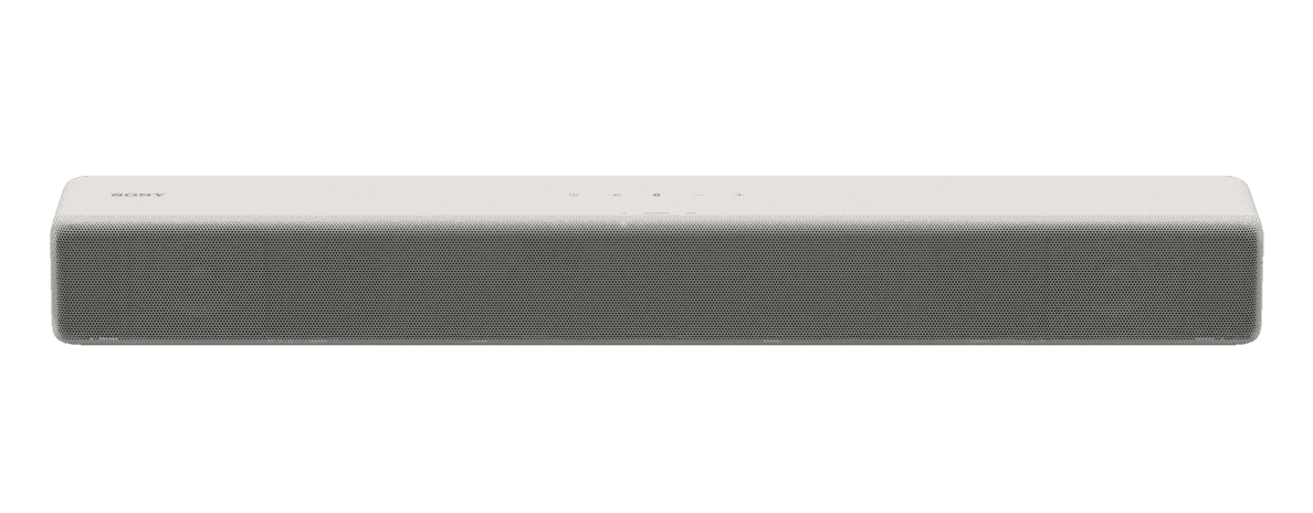 SONY HT-SF201 Soundbar in Weiss