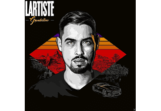 Lartiste - Grandestino CD