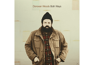 Donovan Woods - Both Ways - (CD)