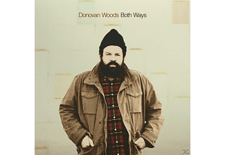 Donovan Woods - Both Ways - (Vinyl)