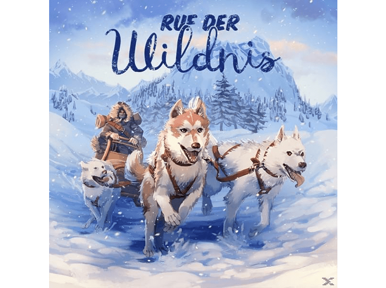 Holy Klassiker 31 - Ruf der Wildnis - (CD)