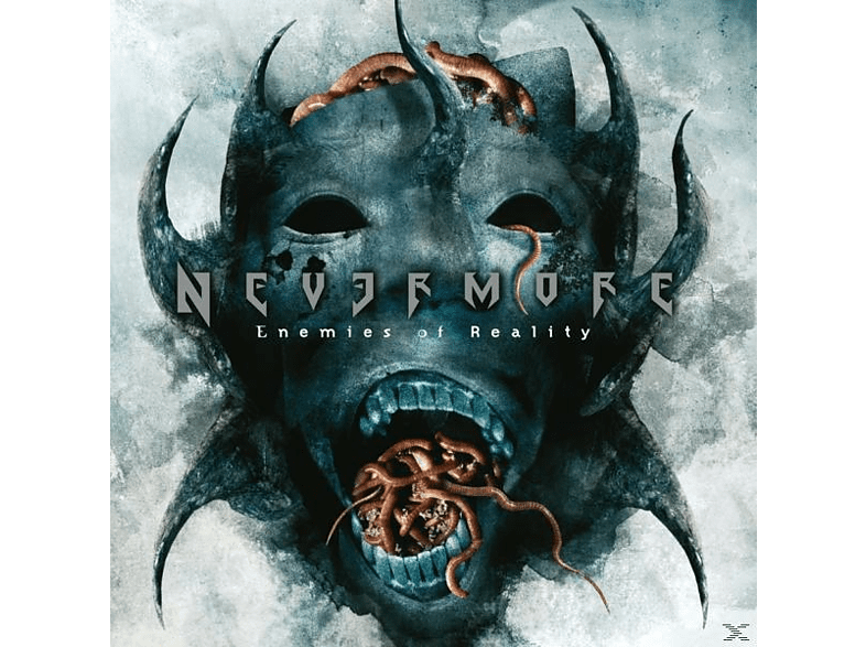 Nevermore - Enemies Of Reality (Re-Mixed & Re-Mastered) [LP + Bonus-CD]