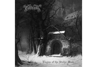 Evilfeast - Elegies Of The Stellar Wind - (CD)