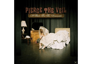 Pierce The Veil - A Flair For The Dramatic - (LP + Download)