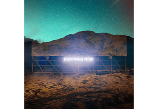 Arcade Fire - Everything Now (Night Version) (Limited Edition) (CD)