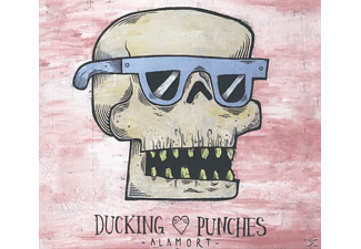 Ducking Punches - Alamort - (Vinyl)