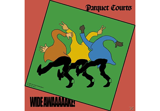 Parquet Courts - Wide Awake - (Vinyl)