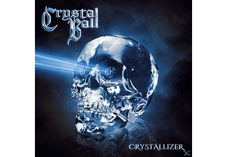 Crystal Ball - Crystallizer (Ltd.Digipak) - (CD)