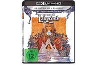 DIE REISE INS LABYRINTH (30TH ANNIVERSARY EDITION) [4K Ultra HD Blu-ray]