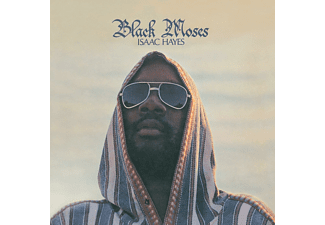 Isaac Hayes - Black Moses (Limited Edition) - (Vinyl)