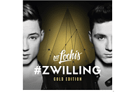 Die Lochis - #zwilling (Gold Edition) [CD + DVD Video]
