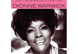 Dionne Warwick - An Introduction To - (CD)
