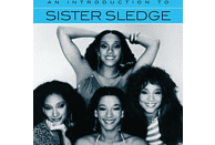 Sister Sledge - An Introduction To [CD]