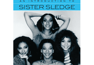 Sister Sledge - An Introduction To - (CD)