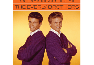 The Everly Brothers - An Introduction To - (CD)