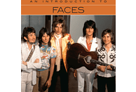 Faces - An Introduction To [CD]