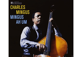 Charles Mingus, Jimmy Knepper, Willie Dennis, Booker Ervin, Curtis Porter, John Handy, Horace Parlan, Dannie Richmond - Mingus Ah Um - (CD)