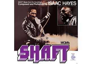 Isaac Hayes - Shaft (Music From The Soundtrack) - (Vinyl)