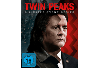 Twin Peaks – A limited Event Series Special Edition - (Blu-ray)