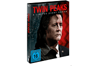Twin Peaks – A limited Event Series Special Edition [Blu-ray]