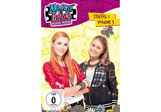 Maggie & Bianca - Fashion Friends - Staffel 1, Vol. 3 - (DVD)