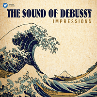 VARIOUS - Impressions: The Sound of Debussy [Vinyl]