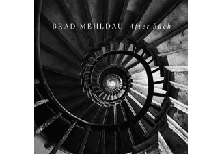 Brad Mehldau - After Bach - (CD)